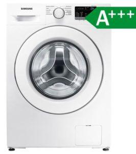 Samsung WW80J34D0KW/EG Waschmaschine 8kg mit A+++ ab 321,37€ (statt 410€)