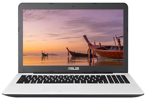 Asus F554LA XX2943   15,6 Zoll Notebook + 256GB SSD für 329€ (statt 432€)