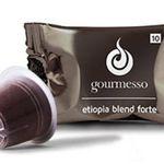 Gourmesso Probierbox mit 200 Kaffeekapseln für 44,95€ (statt 50€)