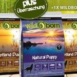 1,5kg Wildborn Hunde- Trockenfutter + Gratisartikel nur 1€ zzgl 2,90€ Versand