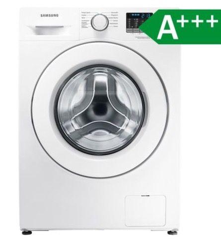 Samsung WF70F5E0R4W Waschmaschine 7kg für 359€ (statt 459€)