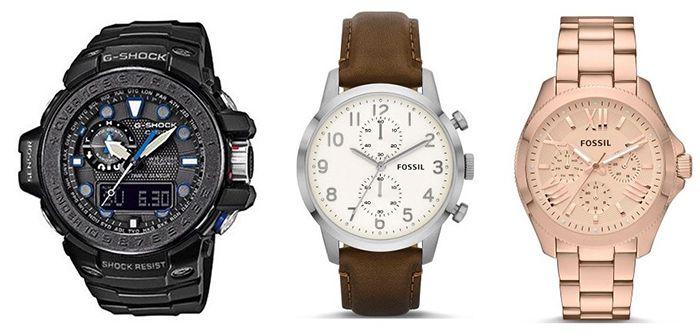 Shop Juwelier Sale + 30% Gutschein + 2% Skonto   z.B. G Shock für 342€ (statt 399€)