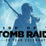 Rise of the Tomb Raider PS4 Jubiläums-Edition für 41,99€ (statt 52€)