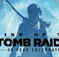 Rise of the Tomb Raider PS4 Jubiläums Edition für 31,50€ (statt 43€)