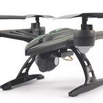 JXD 510G FPV X-Predators Drohne mit One-Key-Return für 74€ (statt 101€) – perfekt für Anfänger!
