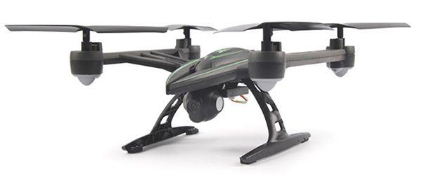 JXD 510G FPV X Predators Drohne mit One Key Return für 74€ (statt 101€)   perfekt für Anfänger!