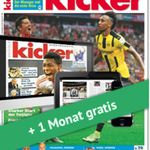 """4 Monate """"Kicker"""" für effektiv 26,70€ dank Bestchoice Gutschein"""