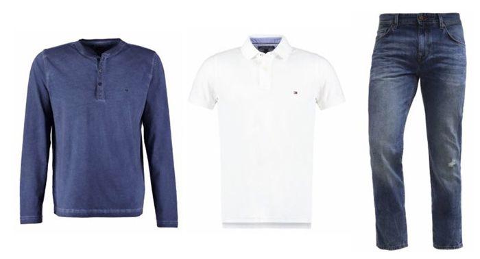 Tommy Hilfiger Sale mit bis zu 75% Rabatt   z.B. Hemden ab 19€ & Poloshirts ab 29€