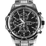 Seiko SSC147P1 Herren Solar-Armbanduhr für 165,90€ (statt 214€)