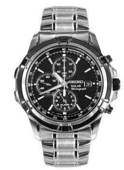 Seiko SSC147P1 Herren Solar Armbanduhr für 165,90€ (statt 214€)