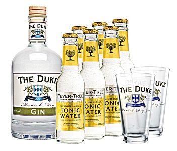 Bildschirmfoto 2016 09 13 um 12.05.40 The Duke Gin 0,7l + 6x Tonic + 2 Gläser für 29,90€
