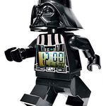 Lego Star Wars Darth Vader Wecker für 25,98€