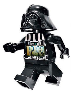 Lego Star Wars Darth Vader Wecker für 25,98€