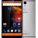 Umi Max – 5,5 Zoll Full HD Smartphone mit Android 6 für 127€ (statt 160€)