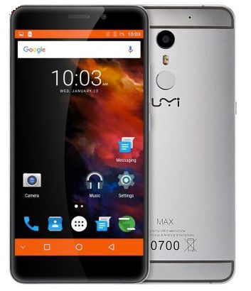 Bildschirmfoto 2016 09 14 um 09.56.29 Umi Max   5,5 Zoll Full HD Smartphone mit Android 6 für 127€ (statt 160€)