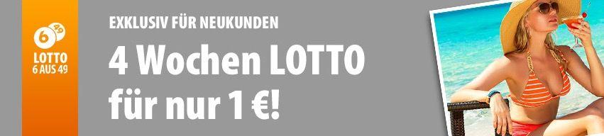 Bildschirmfoto 2016 09 14 um 11.16.21 4 Wochen je 1 Lotto Reihe (Jackpot 31 Mio.) für nur 1€   nur Tipp24 Neukunden