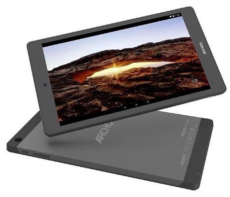 Archos 70 Oxygen   7 Zoll WLAN Full HD Tablet mit 32GB für 99€ (statt 120€)