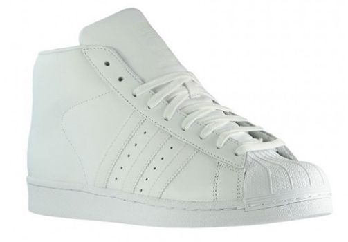 adidas Originals Superstar Pro Model Sneaker für 44,46€ (statt 63€)