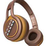Ausverkauft! SMS Audio Star Wars Chewbacca On-Ear-Kopfhörer für 39,99€ (statt 98€)