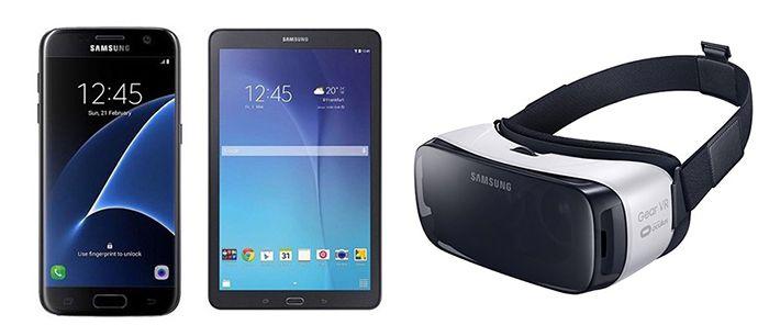 Bildschirmfoto 2016 09 15 um 10.27.15 Samsung Galaxy S7 + Samsung Gear VR + Galaxy Tab E + Vodafone Allnet + 1GB Daten für 22,90€ mtl. (Günstiger als Einzelkauf)