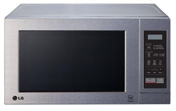 LG MS2044V Mikrowelle für 88€ (statt 124€)