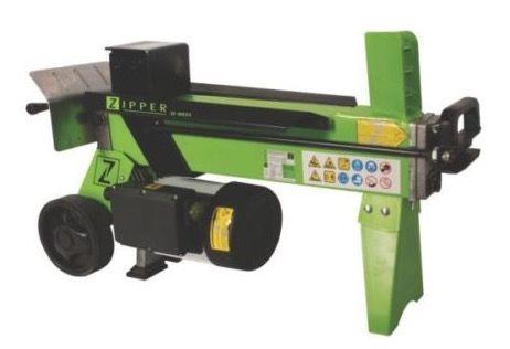 Zipper ZI HS5 Holzspalter für 156,35€ (statt 184€)