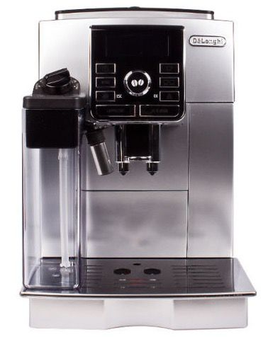 Bildschirmfoto 2016 09 15 um 13.37.57 DeLonghi ECAM 25.467 Kaffeevollautomat für 449€ (statt 589€)
