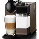 DeLonghi Lattissima Nespressomaschine + Milchschäumer + 70€ Kapsel-Guthaben für 179€ (statt 229€)
