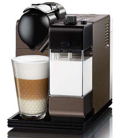 DeLonghi Lattissima Nespressomaschine + Milchschäumer + 70€ Kapsel Guthaben für 179€ (statt 229€)