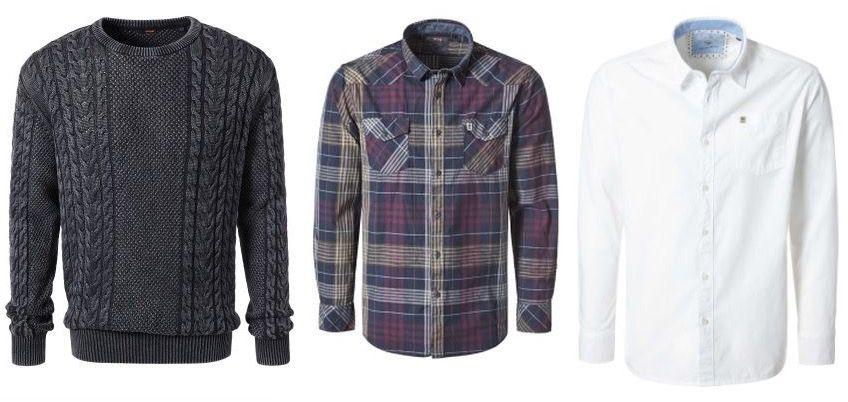 Gin Tonic Shirts, Sweatshirts & Hemden für je 19,95€ (statt 35€)