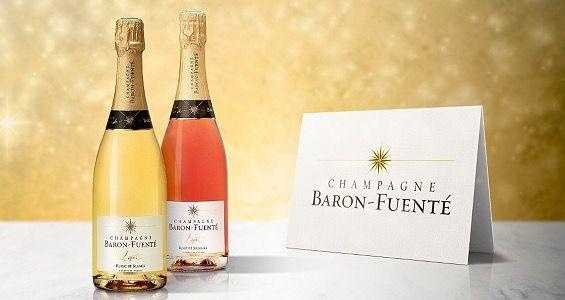 Baron Fuenté Champagner ab 17€ bei vente privee