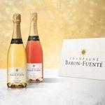 Baron Fuenté Champagner ab 17€ bei vente-privee