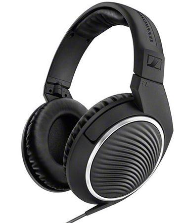 Sennheiser HD461i Stereo Kopfhörer für iOS Geräte für 36,99€ (statt 50€)