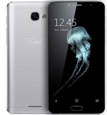 Alcatel Flash Plus 2   5,5 Zoll Full HD Smartphone für 165€ (statt 218€)