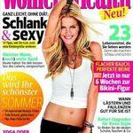 Womens Health Jahresabo für 15€