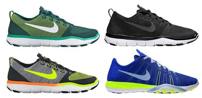 Nike Free Schuhe mit 50€ Rabatt   z.B. Nike Free TR 6 Print Wmn für 65€ (statt 81€)