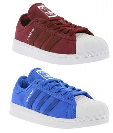 adidas Originals Superstar Festival Pack Sneaker für 39,99€ (statt 47€)