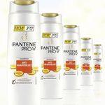 5er Pack Pantene Pro-V Shampoo Anti Haarverlust für 11,99€ (statt 17€)