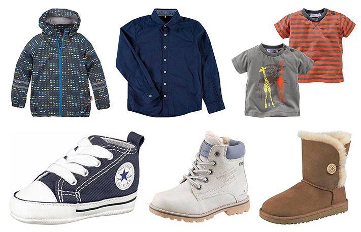 20% auf Kindermode bei About You + VSK frei   z.B. Converse Sneaker für 24€ (statt 35€)
