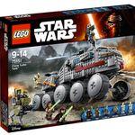 LEGO Star Wars – Clone Turbo Tank (75151) für 69,98€ (statt 91€)