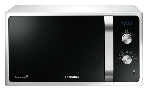 Bildschirmfoto 2016 09 20 um 09.56.57 Samsung MS23F301EAW Mikrowelle für 60,95€ (statt 93€)
