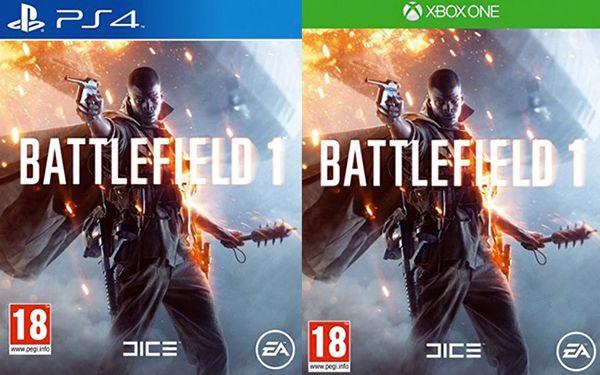 Bildschirmfoto 2016 09 20 um 10.24.35 Battlefield 1 (PS4 / Xbox One) für 46,30€ (statt 57€)