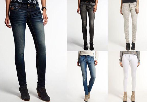 Superdry Damen Jeans für je 24,95€ (statt 33€)