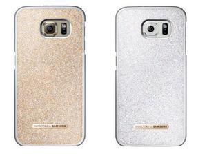 Samsung Galaxy S6 Swarovski Hülle für 19,96€ (statt 50€)