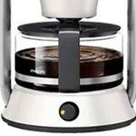 Ausverkauft! Philips HD5407/10 Café Gourmet Filter-Kaffeemaschine ab 49€ (statt 94€)