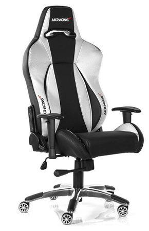 AKRACING Premium V2 PC Gaming Stuhl für 249€ (statt 293€)