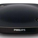 Philips WeCall Bluetooth-Konferenzlautsprecher für 45,90€ (statt 86€)