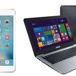 Ab jetzt! Satte 15% Rabatt auf ALLES bei eBay – günstige Fernseher, iPads, iPhones etc. – KNALLER!
