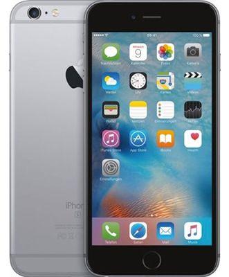 iPhone 6s Plus 128GB Spacegrau für 489,99€ (statt 599€)