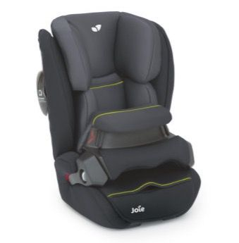 Joie Transcend Tuxedo Kindersitz für 142,59€ (statt 163€)